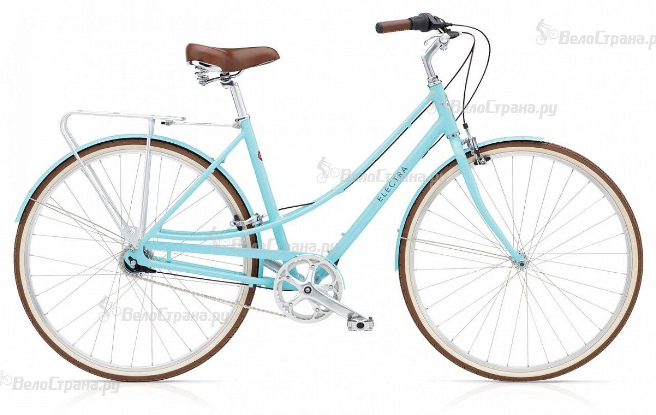 Велосипед Electra Loft 7i Ladies (2017)