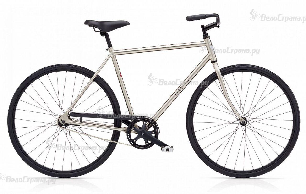 Велосипед Electra Loft 1 Mens (2017)