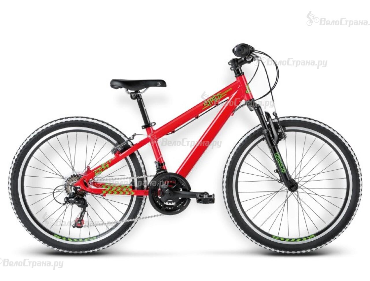 купить Велосипед Kross Spade Replica (2016) недорого