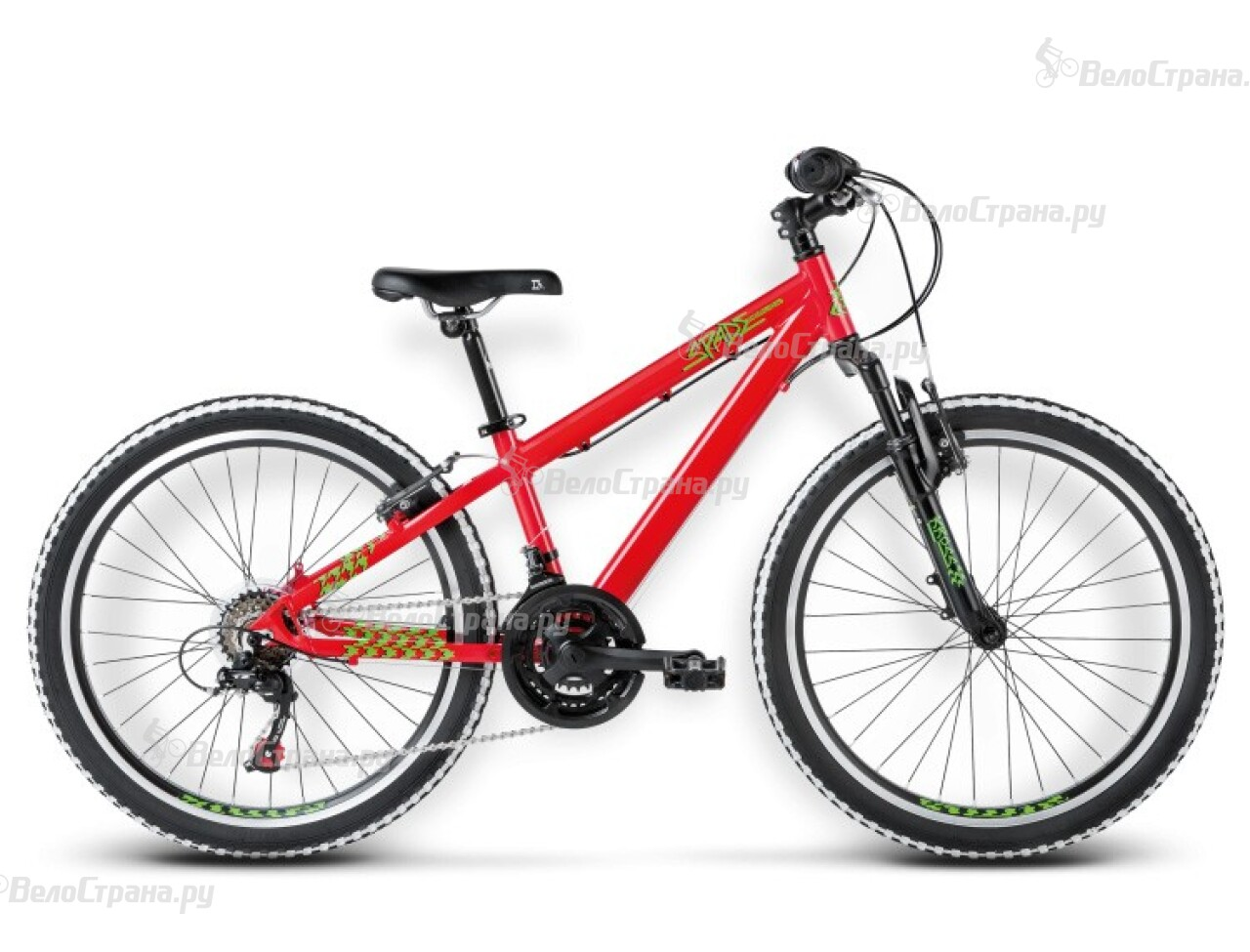 Велосипед Kross Spade Replica (2016)