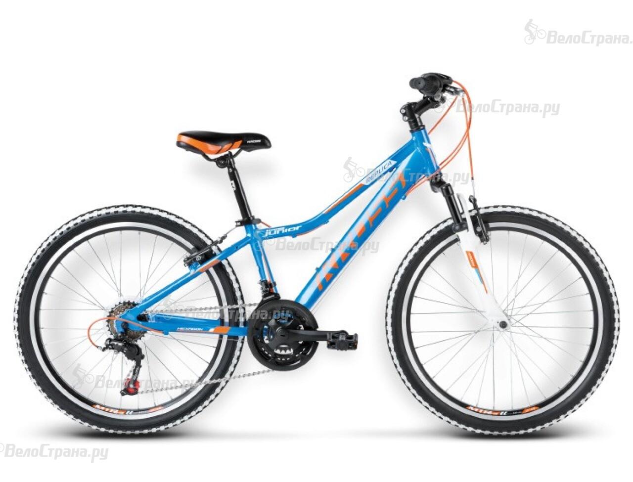 Велосипед Kross HEXAGON Replica (2016) литой диск replica fr lx 98 8 5x20 5x150 d110 2 et54 gmf