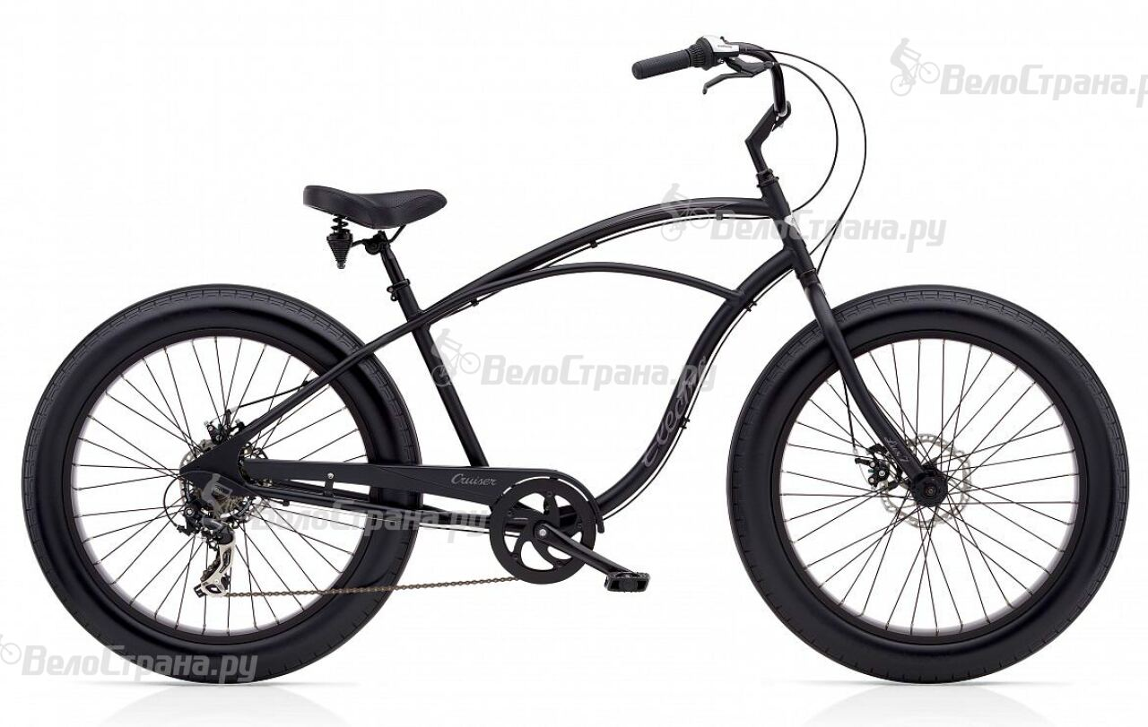 Велосипед Electra Cruiser Lux Fat Tire 1 (2017)