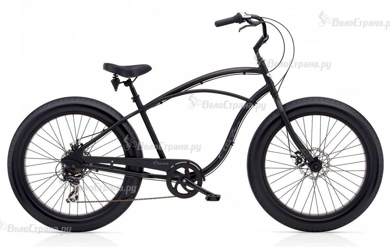 Велосипед Electra Cruiser Lux Fat Tire 1 (2017)
