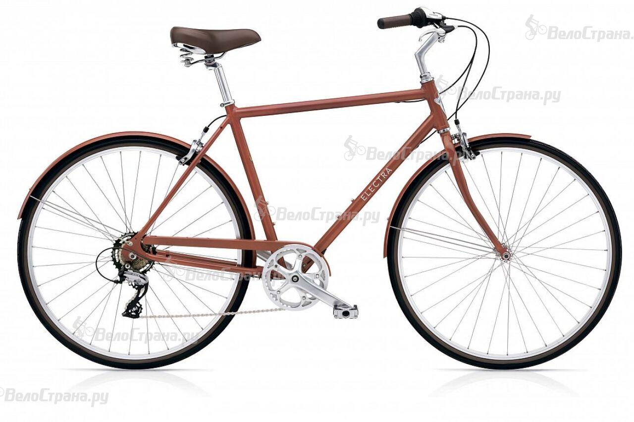 Велосипед Electra Loft 7D Mens (2017)
