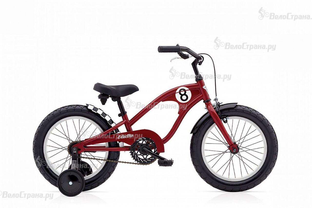 Велосипед Electra Straight 8 Kids 1 16 (2017)