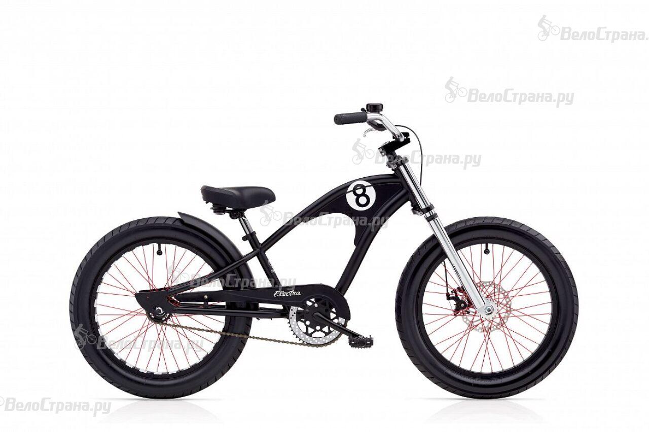 Велосипед Electra Straight 8 1 Boys 20 (2017)