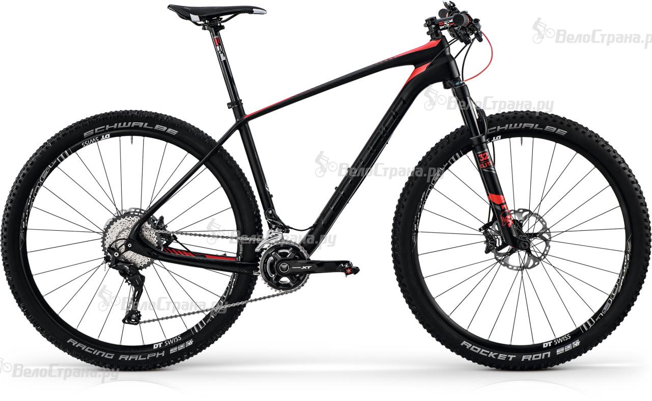 Велосипед Centurion Backfire Carbon 3000.29 (2017)