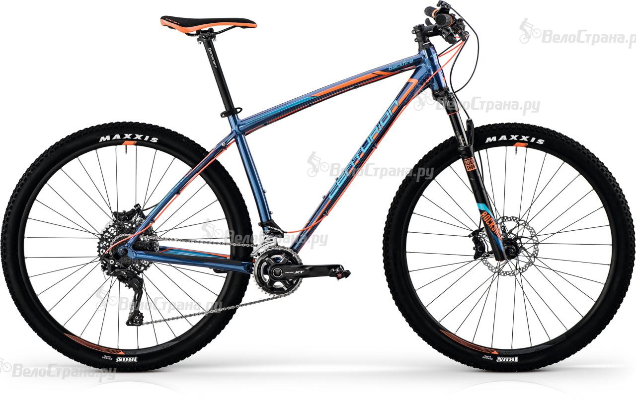 Велосипед Centurion Backfire Pro 900.29 (2017) велосипед centurion backfire pro 600 27 2017