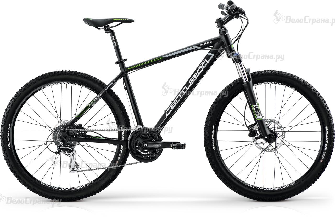 Велосипед Centurion Backfire Comp 50.27 (2017)