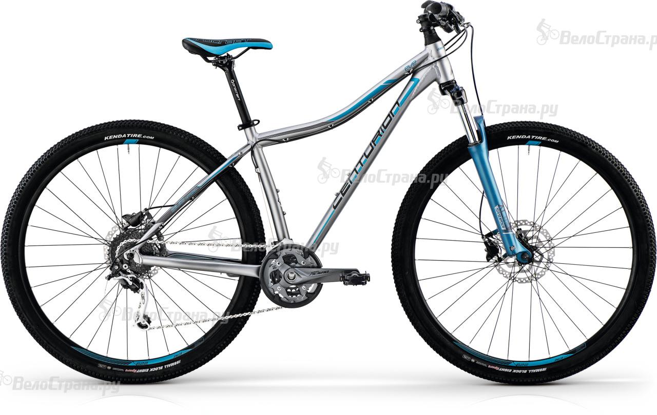 Велосипед Centurion EVE Pro 200.29 (2017) велосипед centurion eve pro 200 29 2017