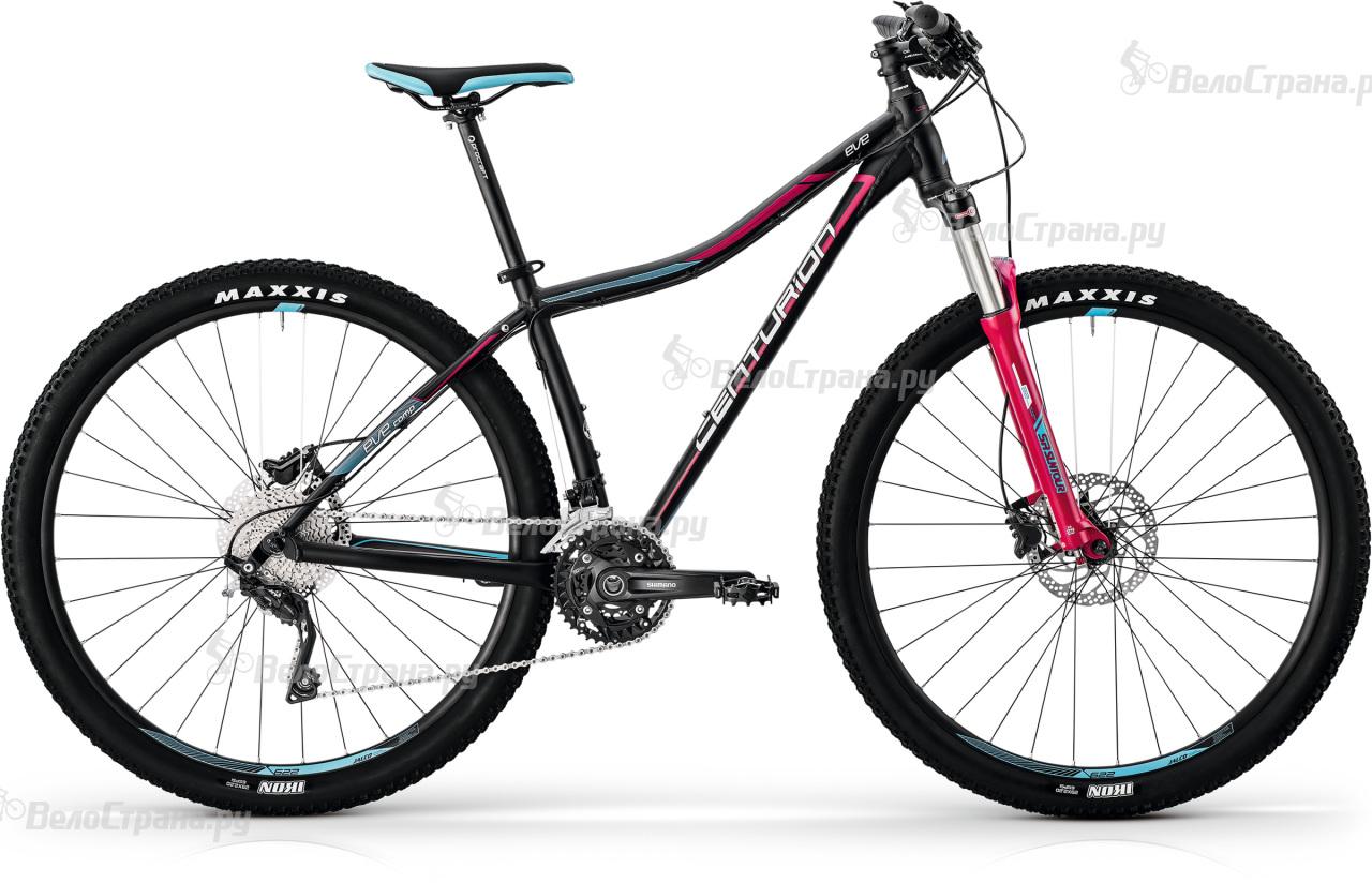 Велосипед Centurion EVE Pro 600.27 (2017) велосипед centurion eve pro 200 29 2017