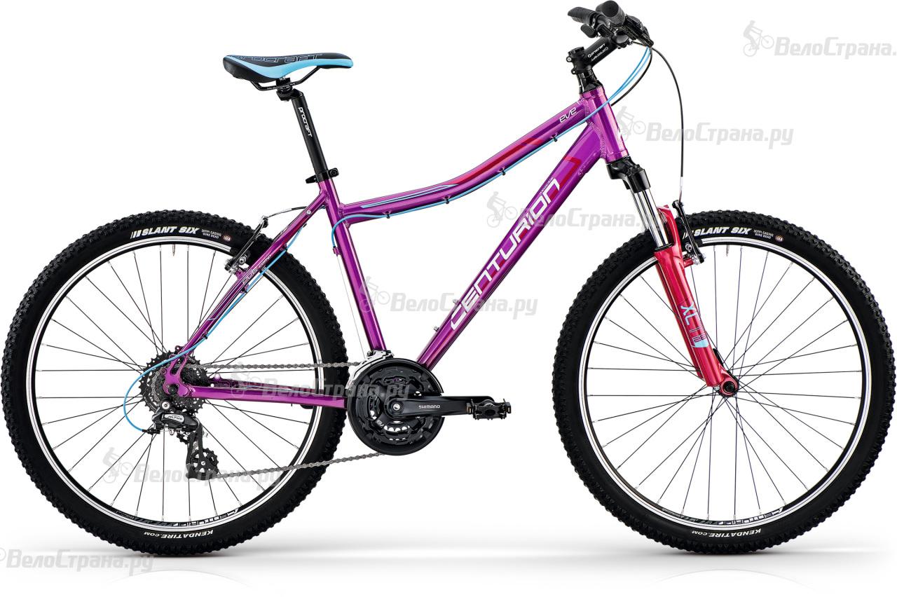 Велосипед Centurion EVE Comp 30.26 (2017)