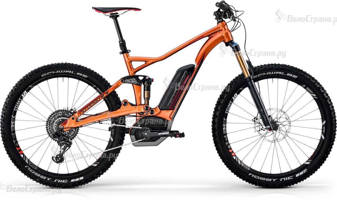 Велосипед Centurion No Pogo E 3000.27+ (2017)