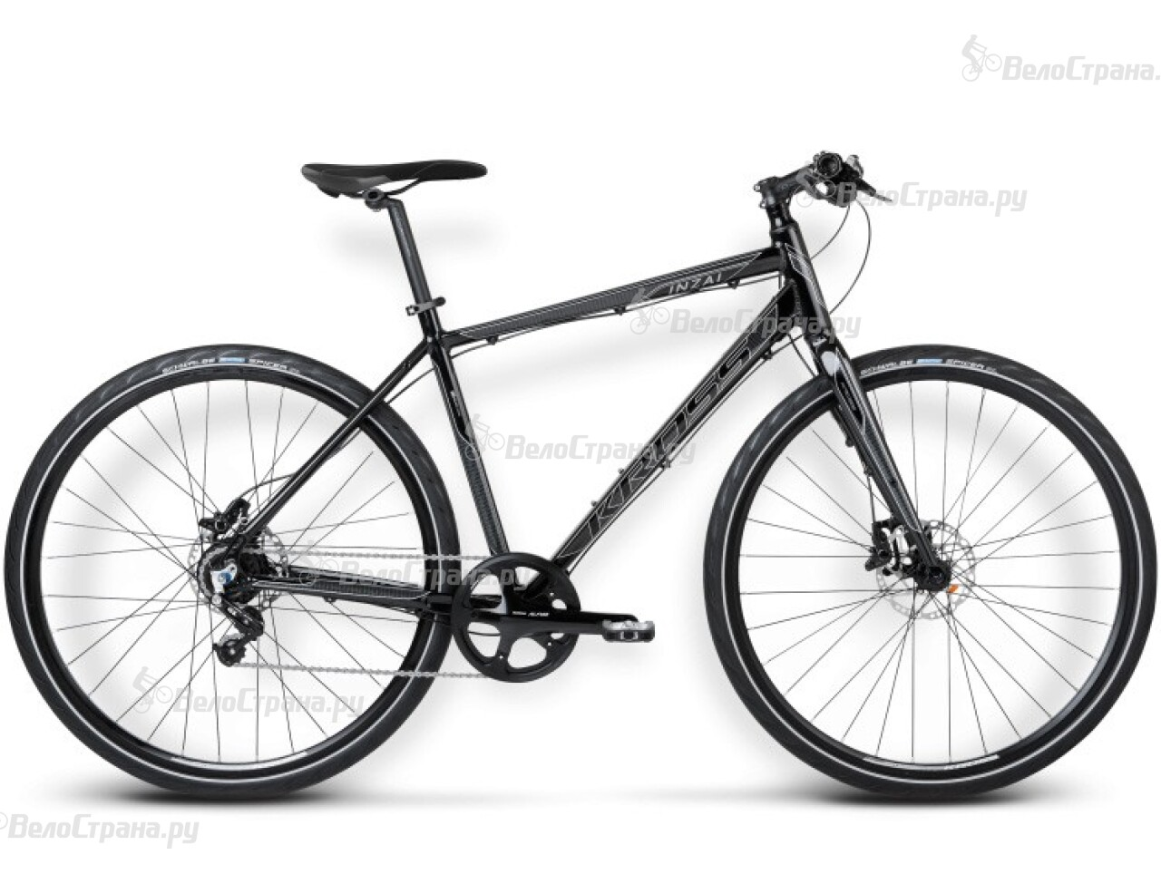 Велосипед Kross INZAI (2016)