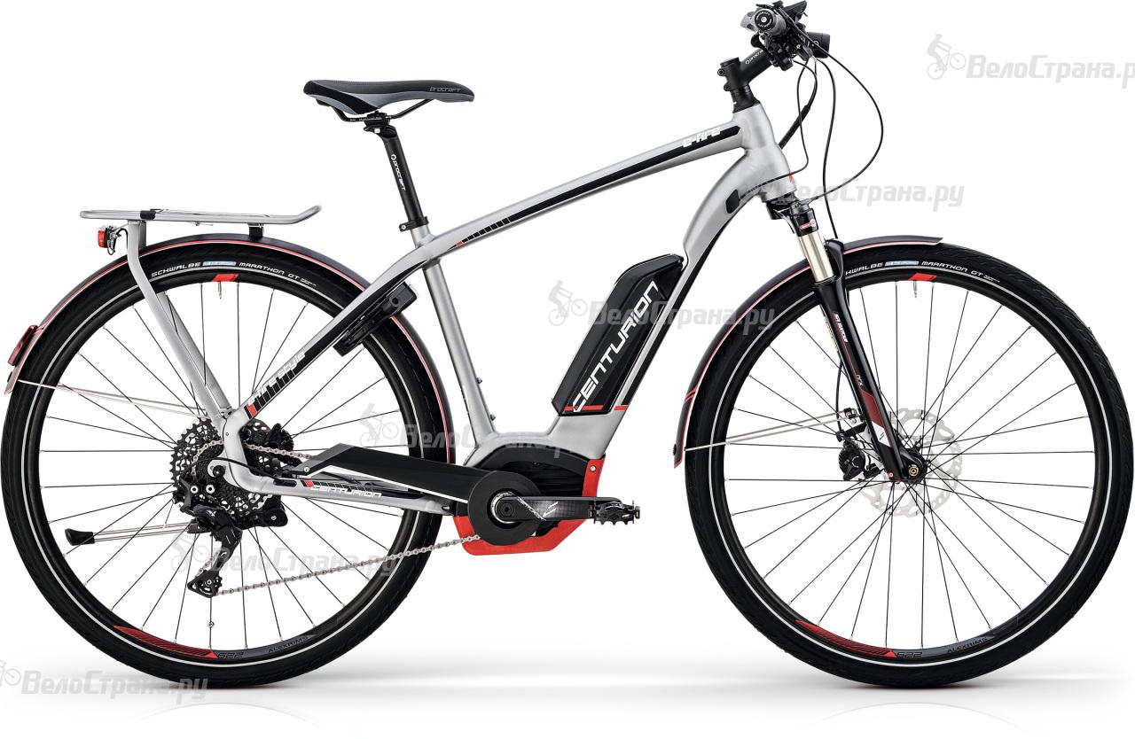 Велосипед Centurion E-Fire Style 511 DX (2017)