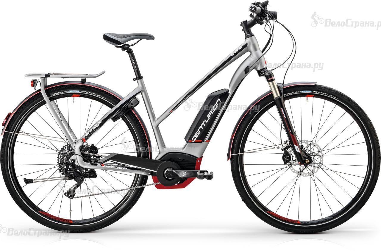 Велосипед Centurion E-Fire Style Tour 511 DX (2017)