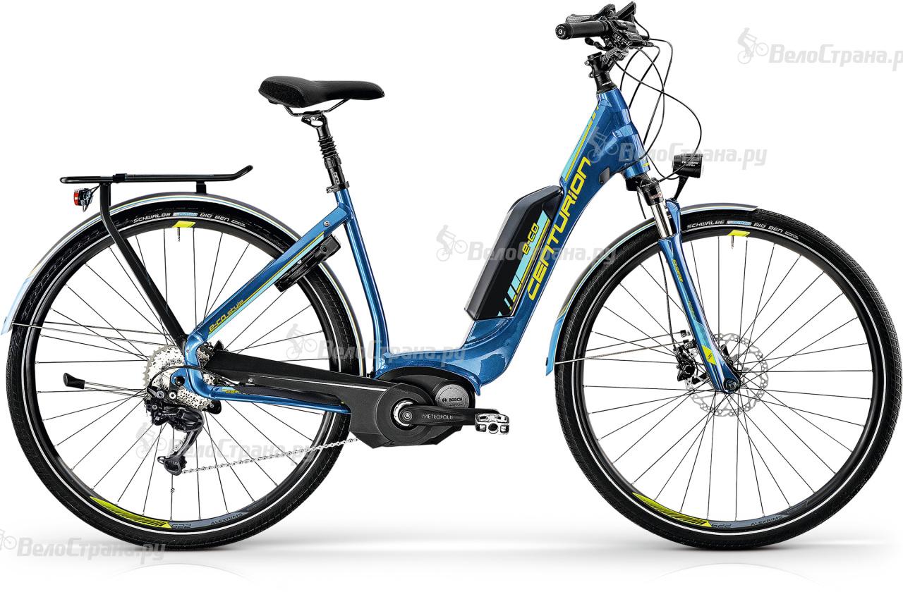 Велосипед Centurion E-Co Style 510 (2017)