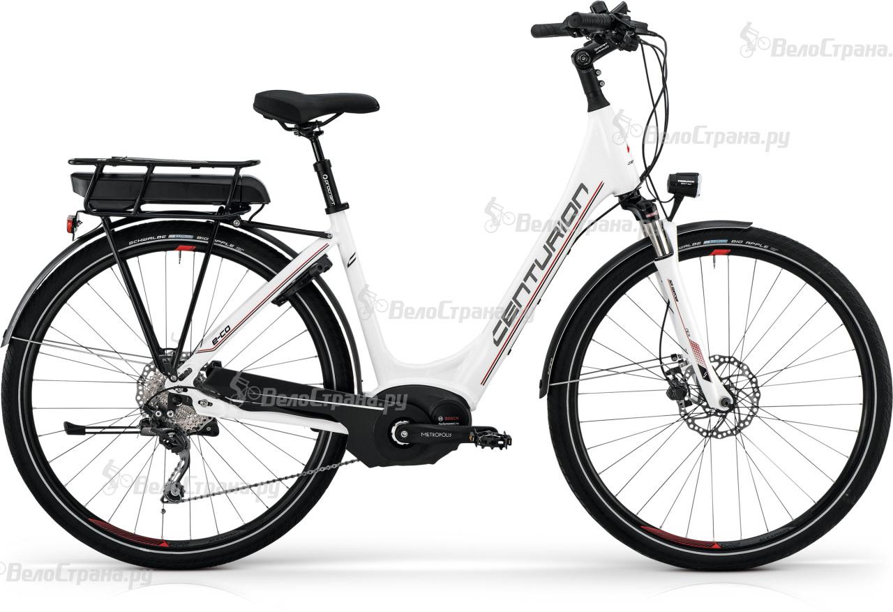 Велосипед Centurion E-Co 410 (2017)