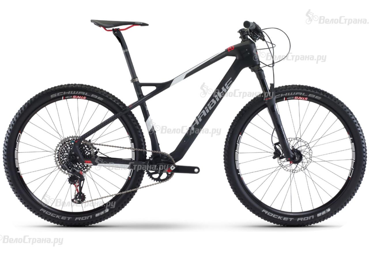 Велосипед Haibike Greed HardSeven 7.0 (2017) велосипед haibike greed sl 26 2013
