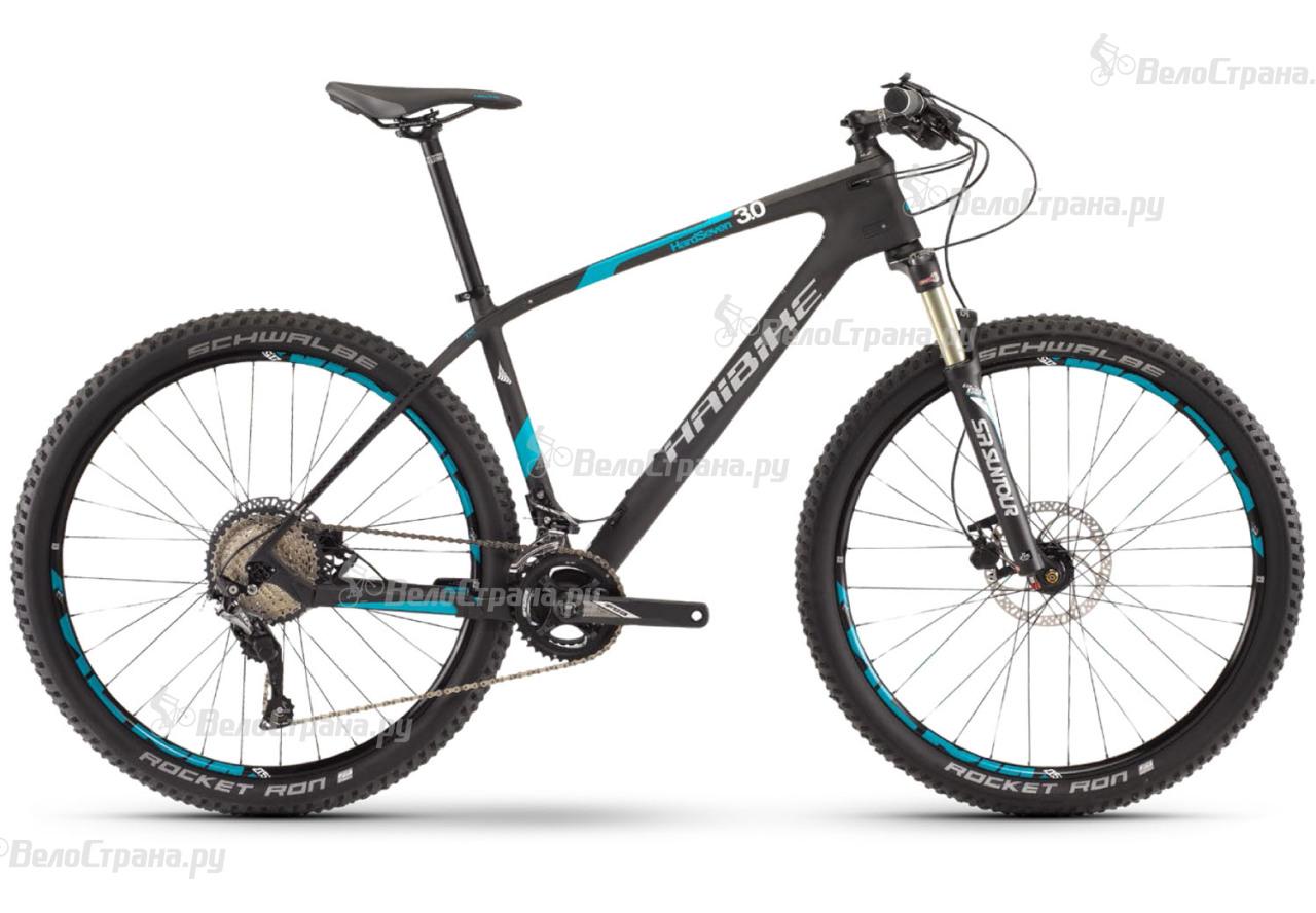 Велосипед Haibike Greed HardSeven 3.0 (2017) велосипед haibike greed sl 26 2013