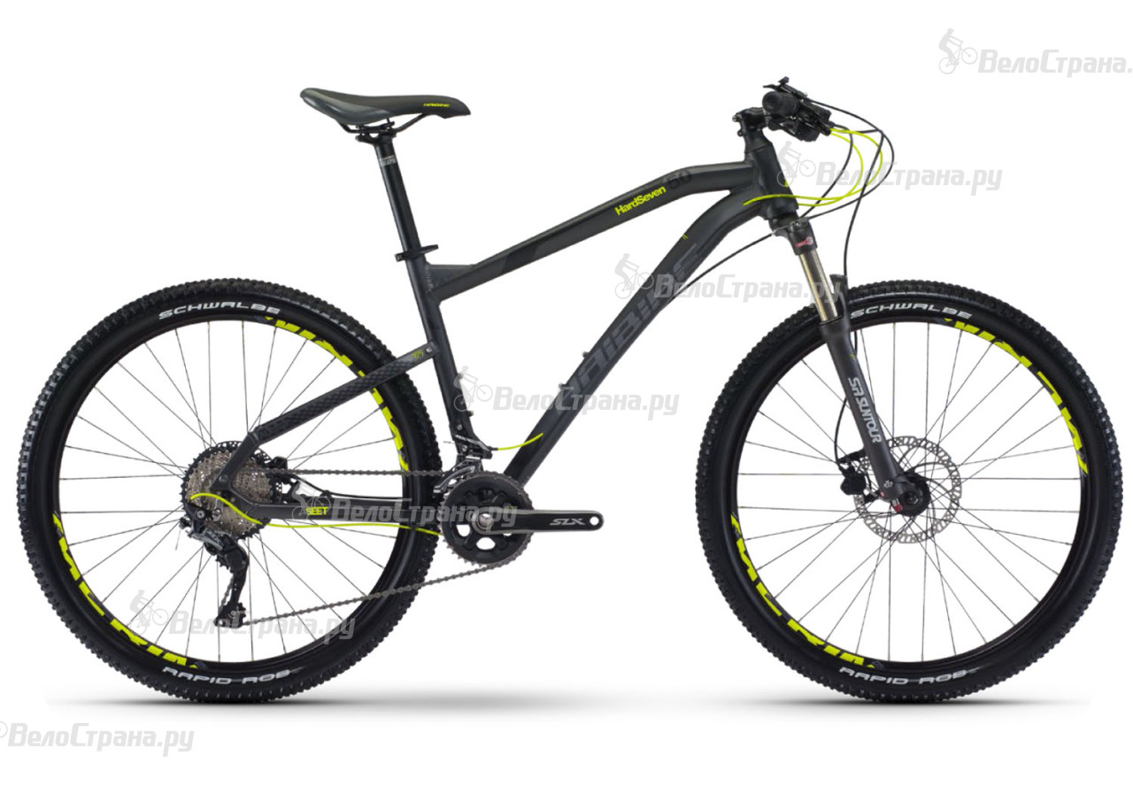 Велосипед Haibike Seet HardSeven 5.0 (2017) велосипед haibike seet race 2 0 2017