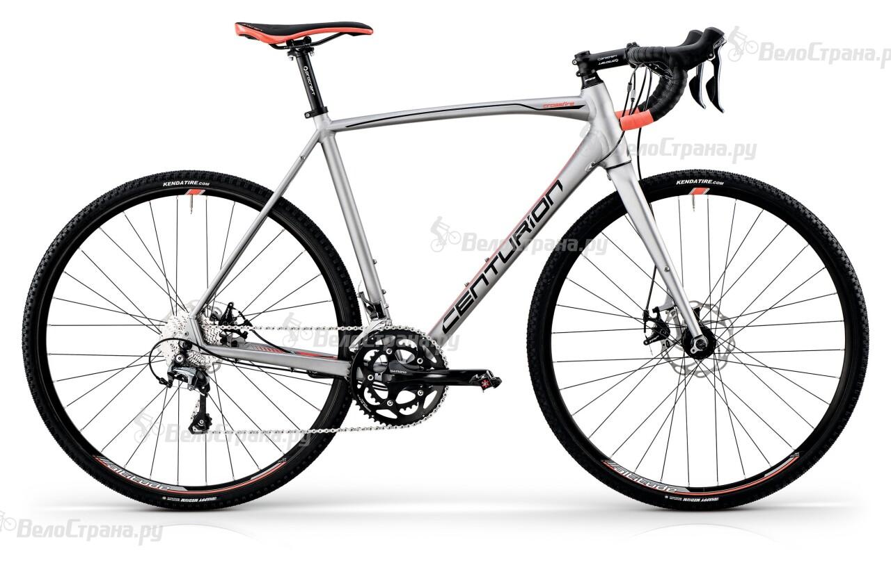 Велосипед Centurion Crossfire 2000 (2017)