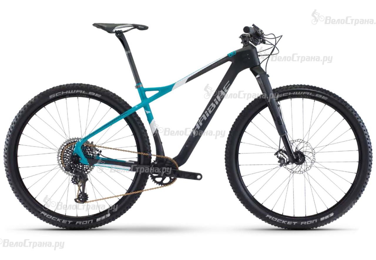 Велосипед Haibike Greed HardNine 8.0 (2017) велосипед haibike greed sl 26 2013