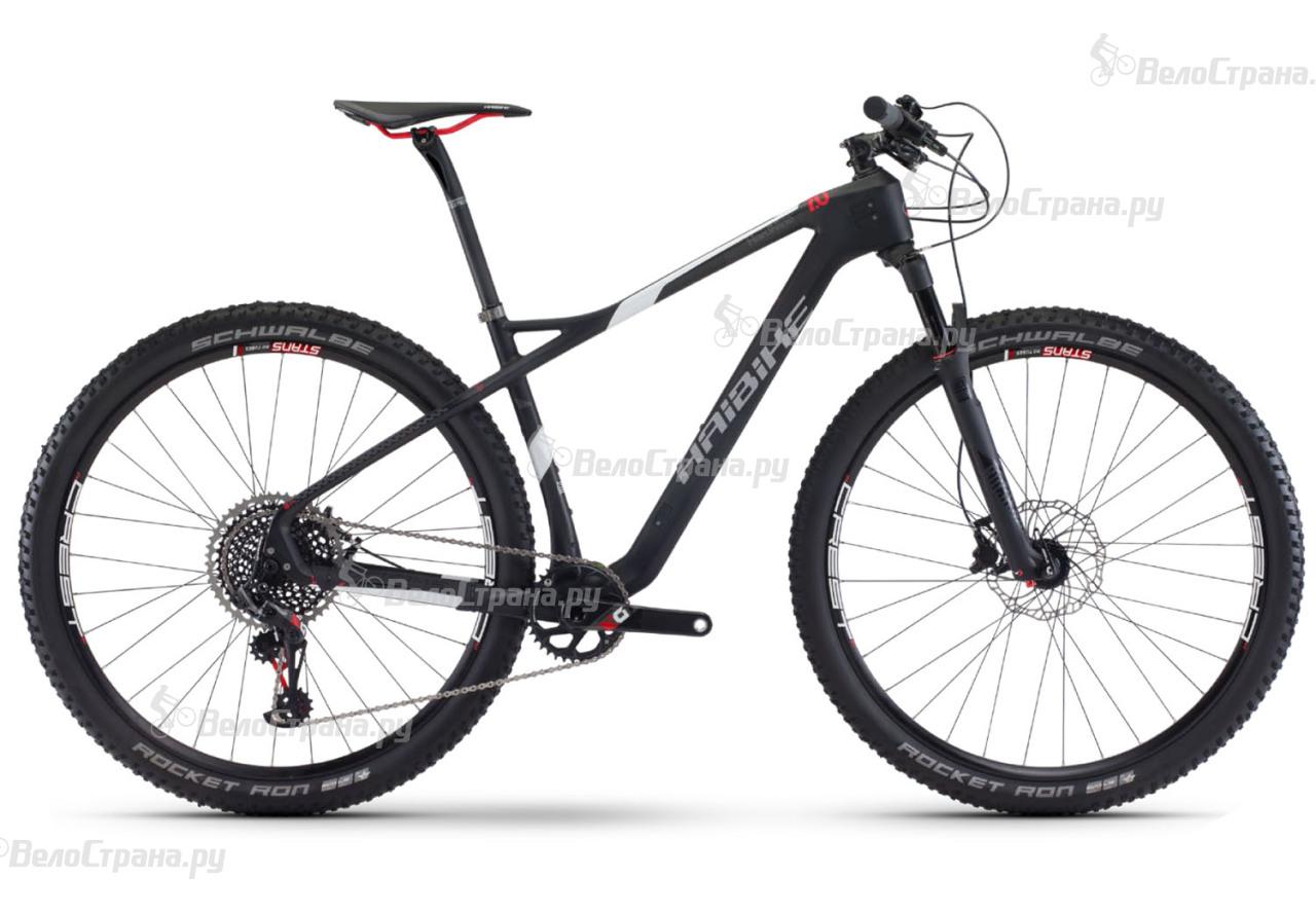 Велосипед Haibike Greed HardNine 7.0 (2017)