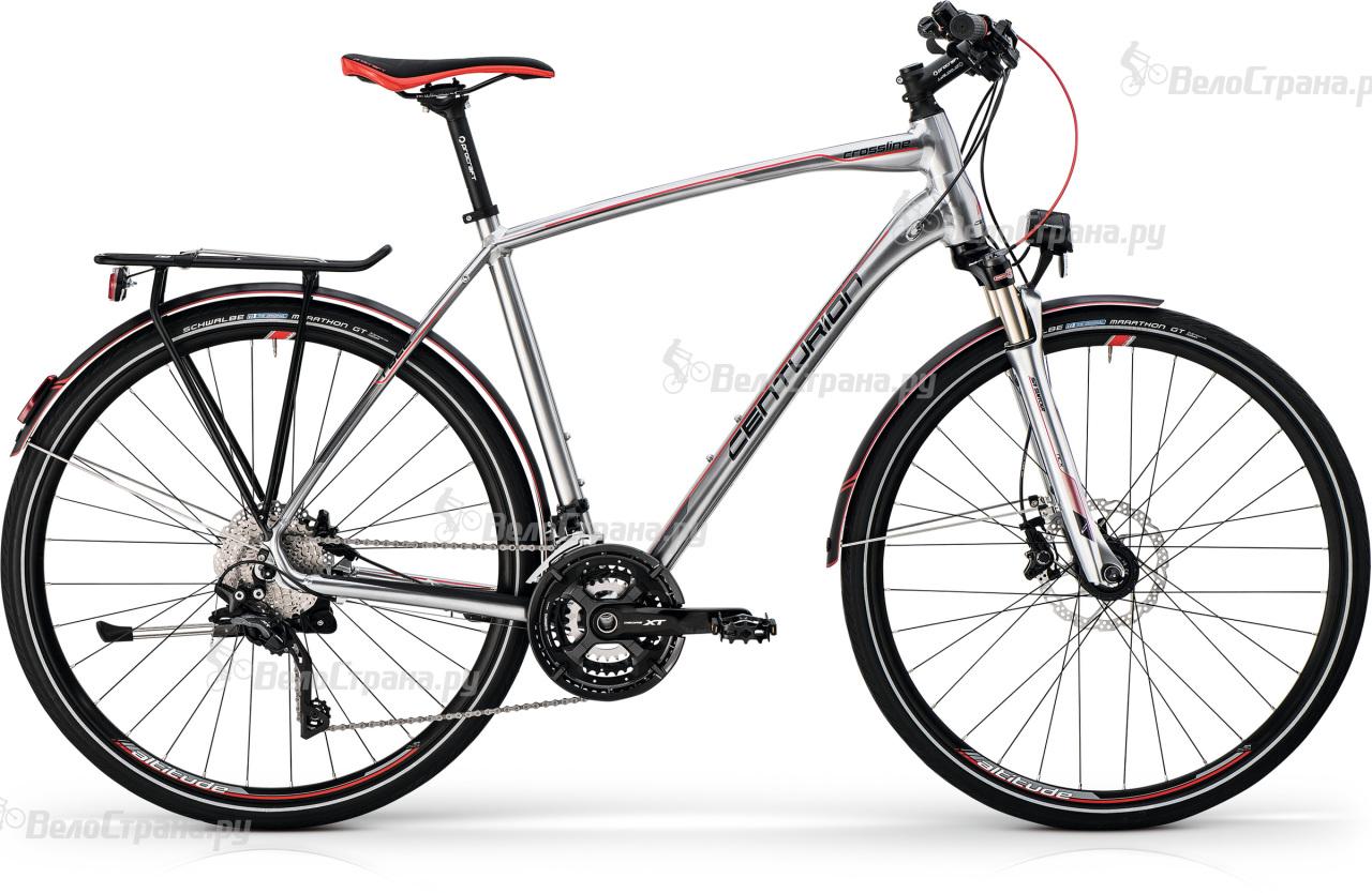 Велосипед Centurion Cross Line Race 2000 EQ (2017)