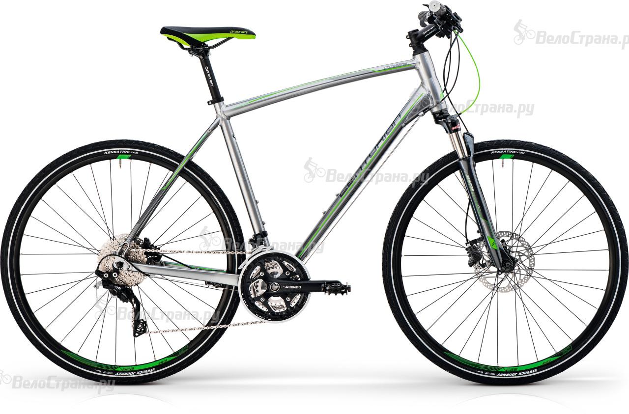 Велосипед Centurion Cross Line Pro 600 (2017)