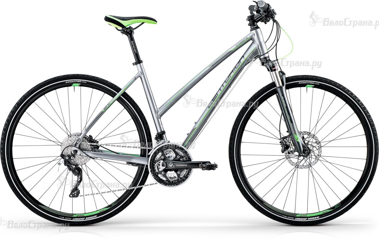 Велосипед Centurion Cross Line Pro 600 Tour (2017)