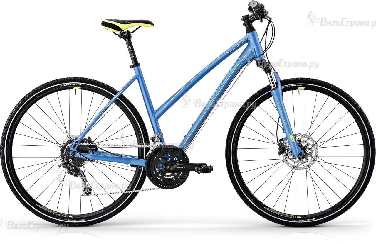 Велосипед Centurion Cross Line Pro 400 Tour (2017)