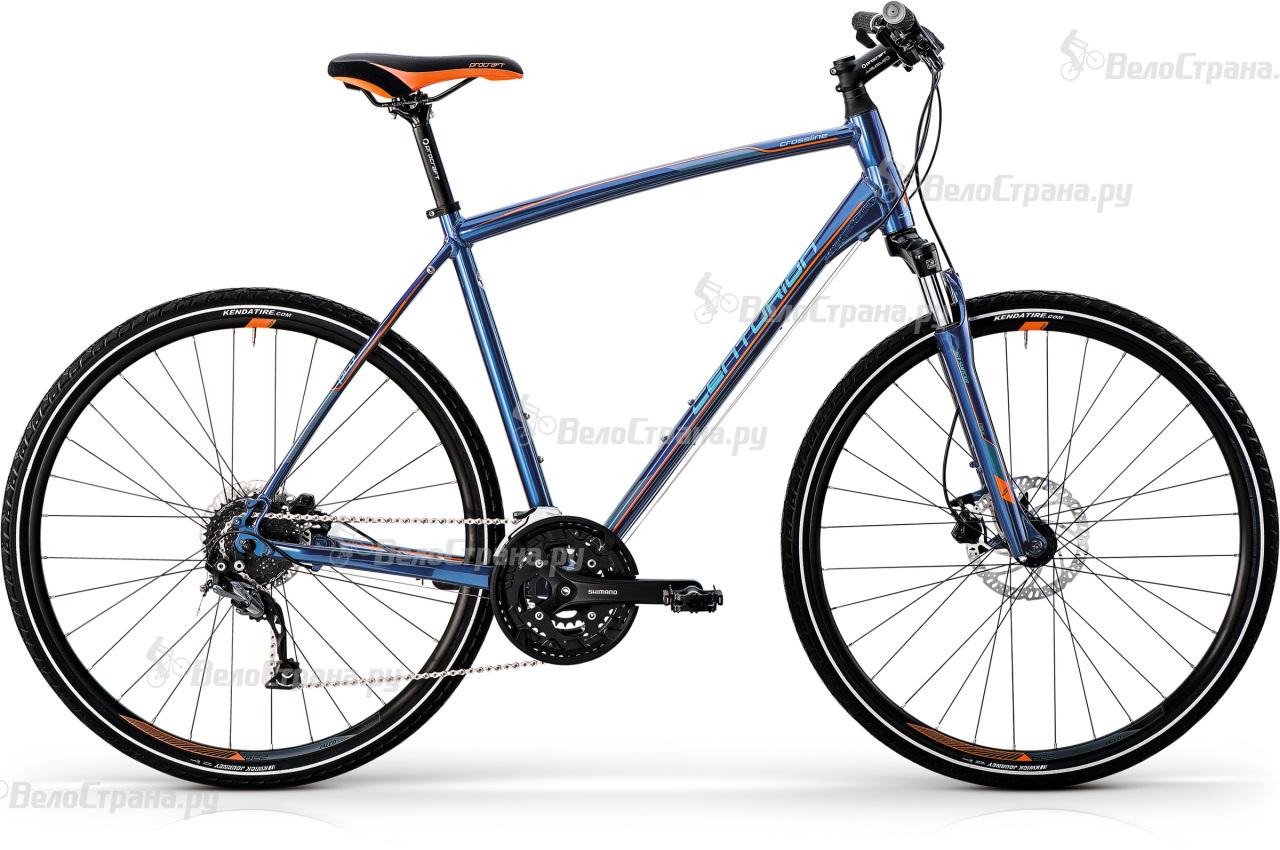 Велосипед Centurion Cross Line Pro 100 (2017)