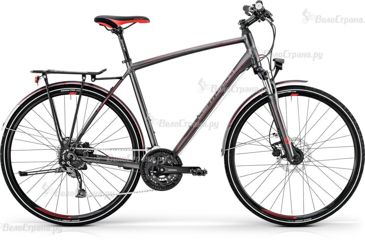 Велосипед Centurion Cross Line Pro 100 EQ (2017)