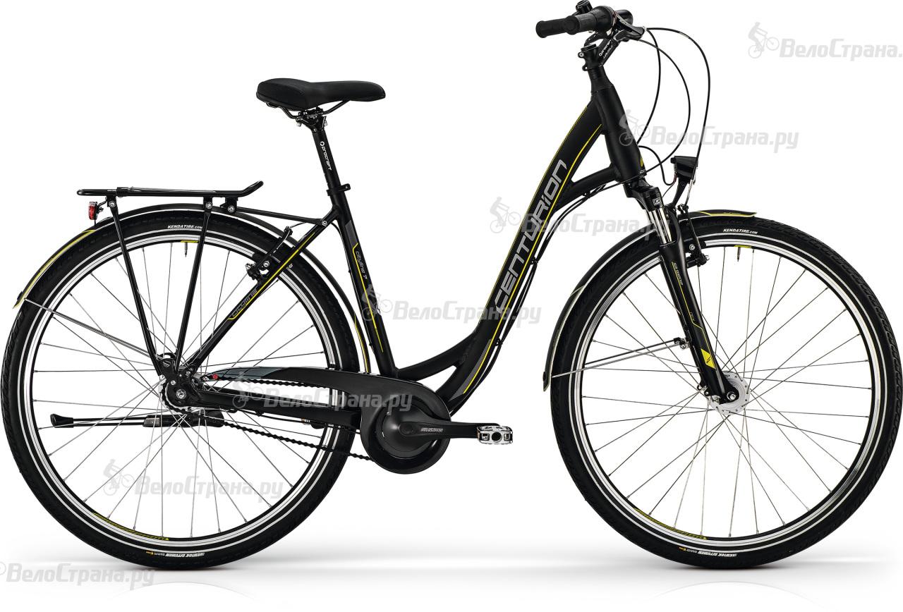 Велосипед Centurion City Line Pro 7 EQ (2017)