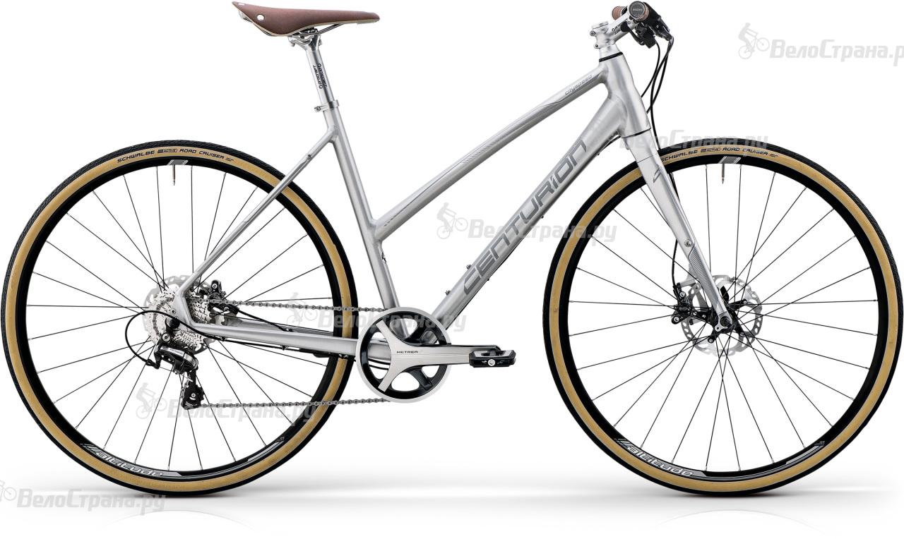 Велосипед Centurion City Speed Disc 1000 Tour (2017) соседова а 1000 потрясающих впечатлений