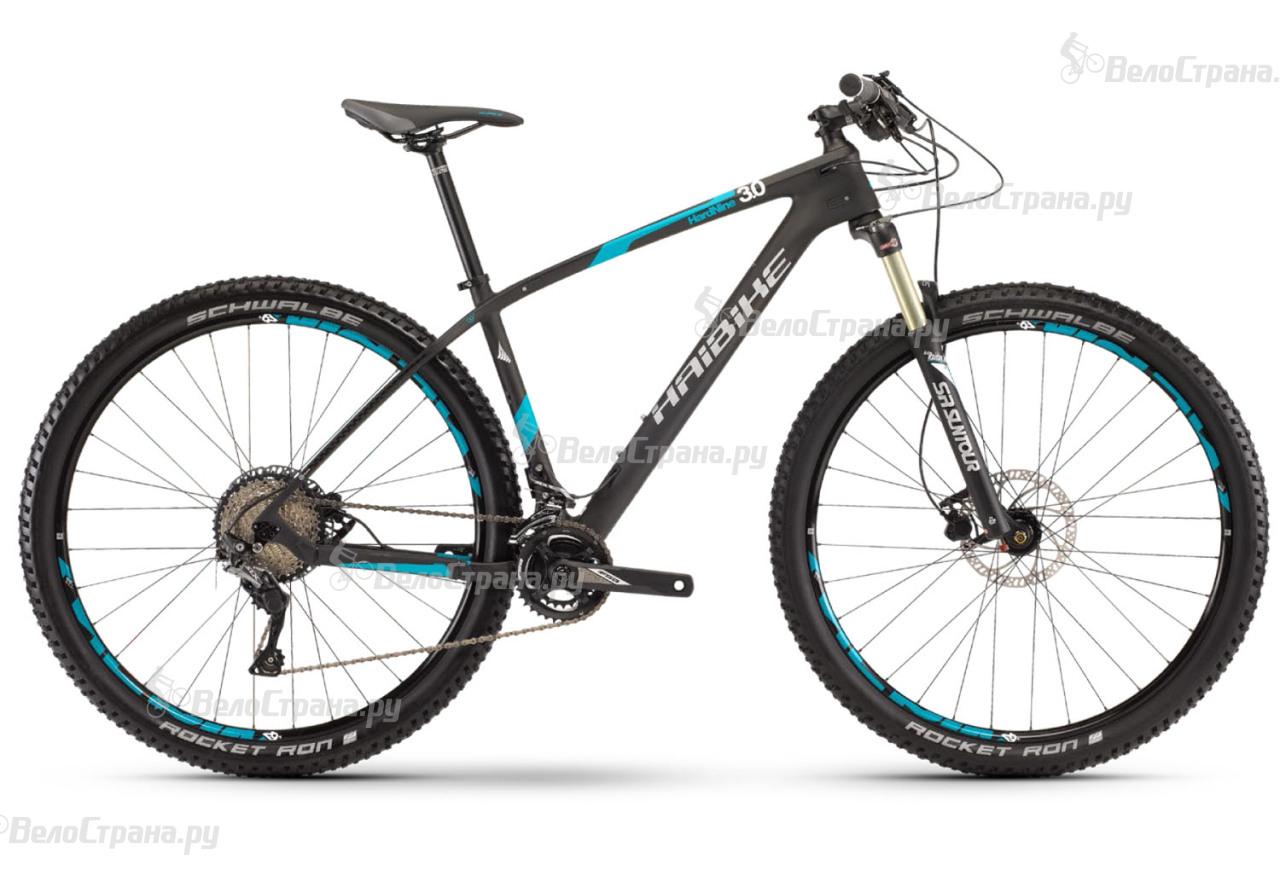 Велосипед Haibike Greed HardNine 3.0 (2017) велосипед haibike greed sl 26 2013