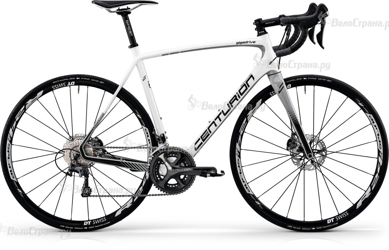 Велосипед Centurion Gigadrive 4000 (2017)