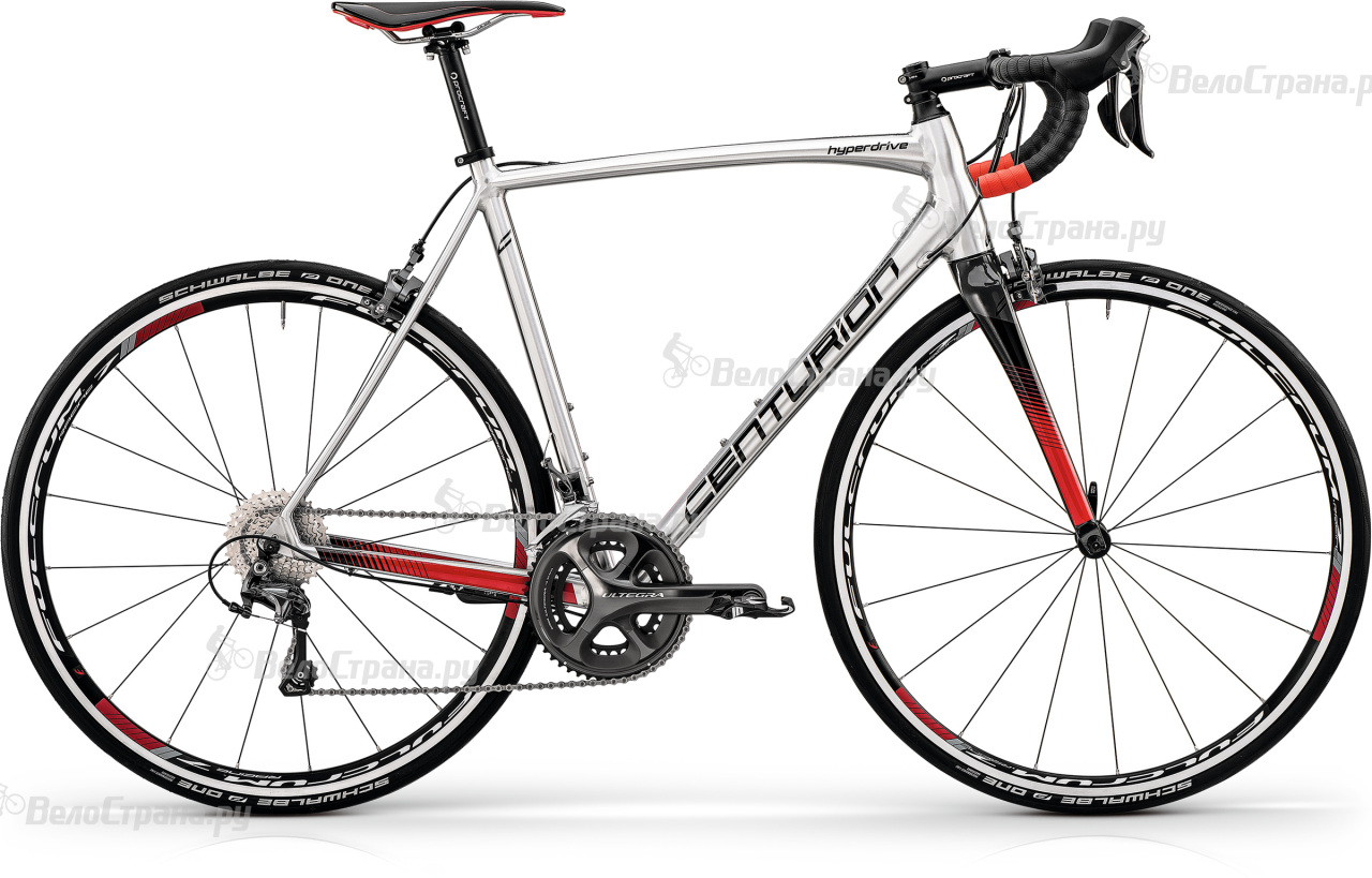 Велосипед Centurion Hyperdrive 4000 (2017)