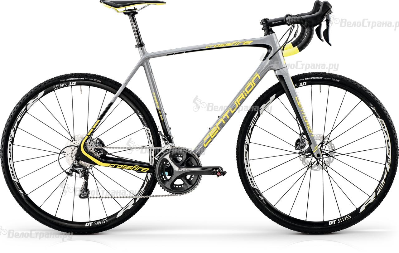 Велосипед Centurion Crossfire Carbon 4000 (2017)