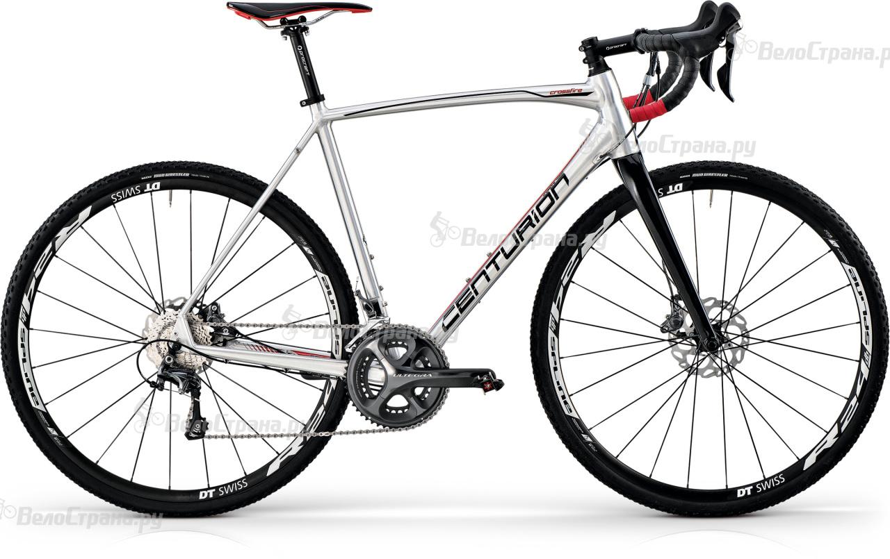Велосипед Centurion Crossfire 4000 (2017)