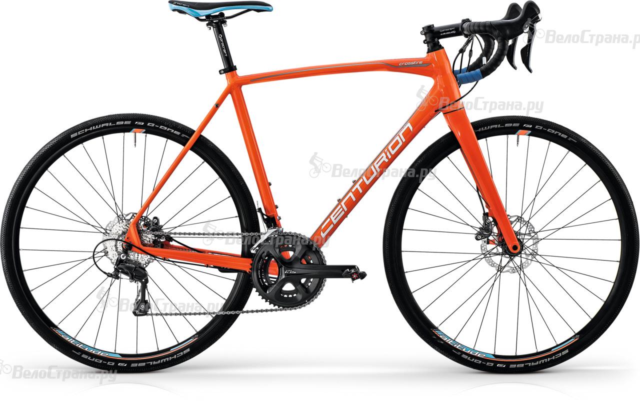 Велосипед Centurion Crossfire 3000 (2017) велосипед formula f 3000 оранжевый