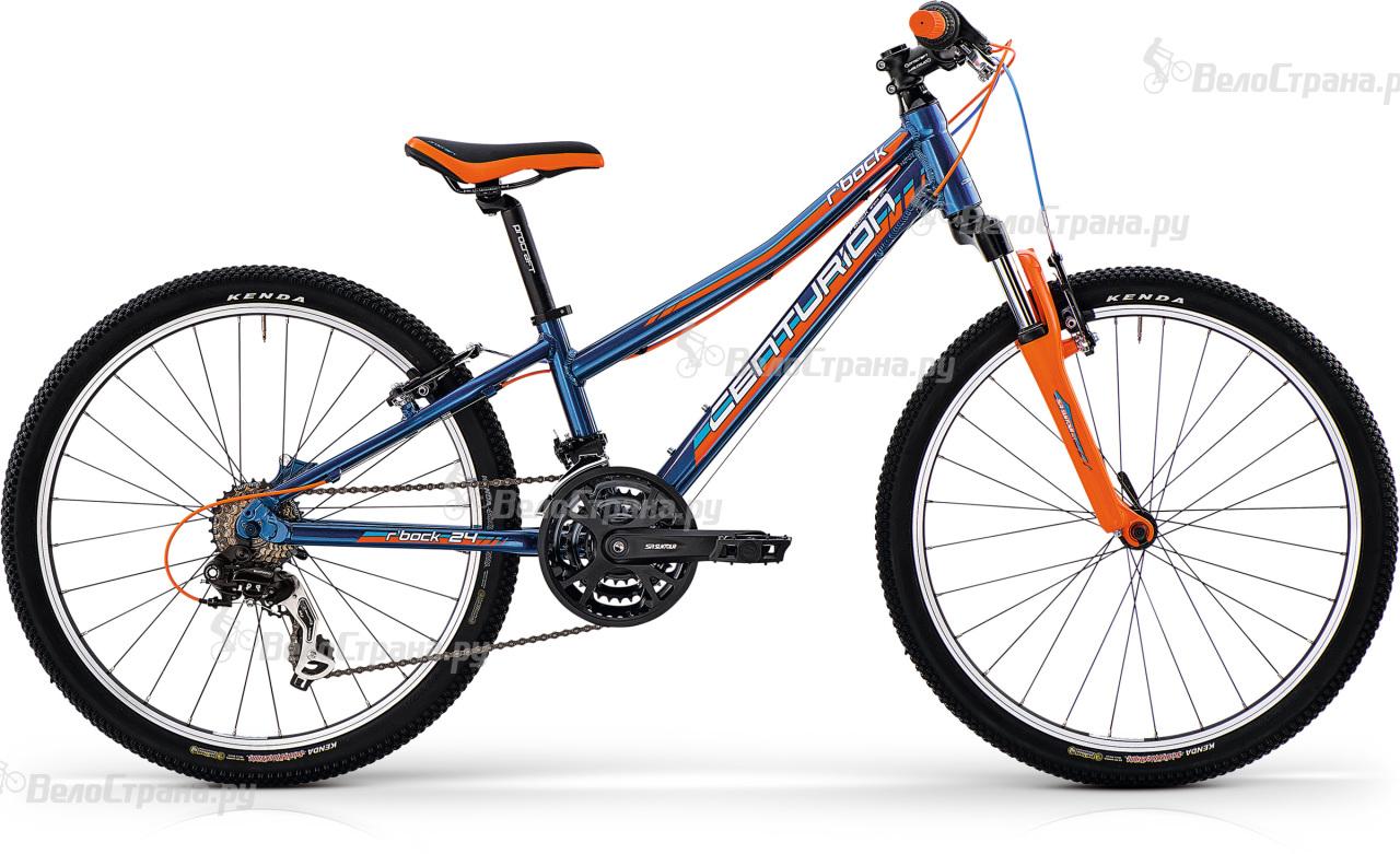 Велосипед Centurion R' Bock 24 Shox-V (2017) корсет otto bock
