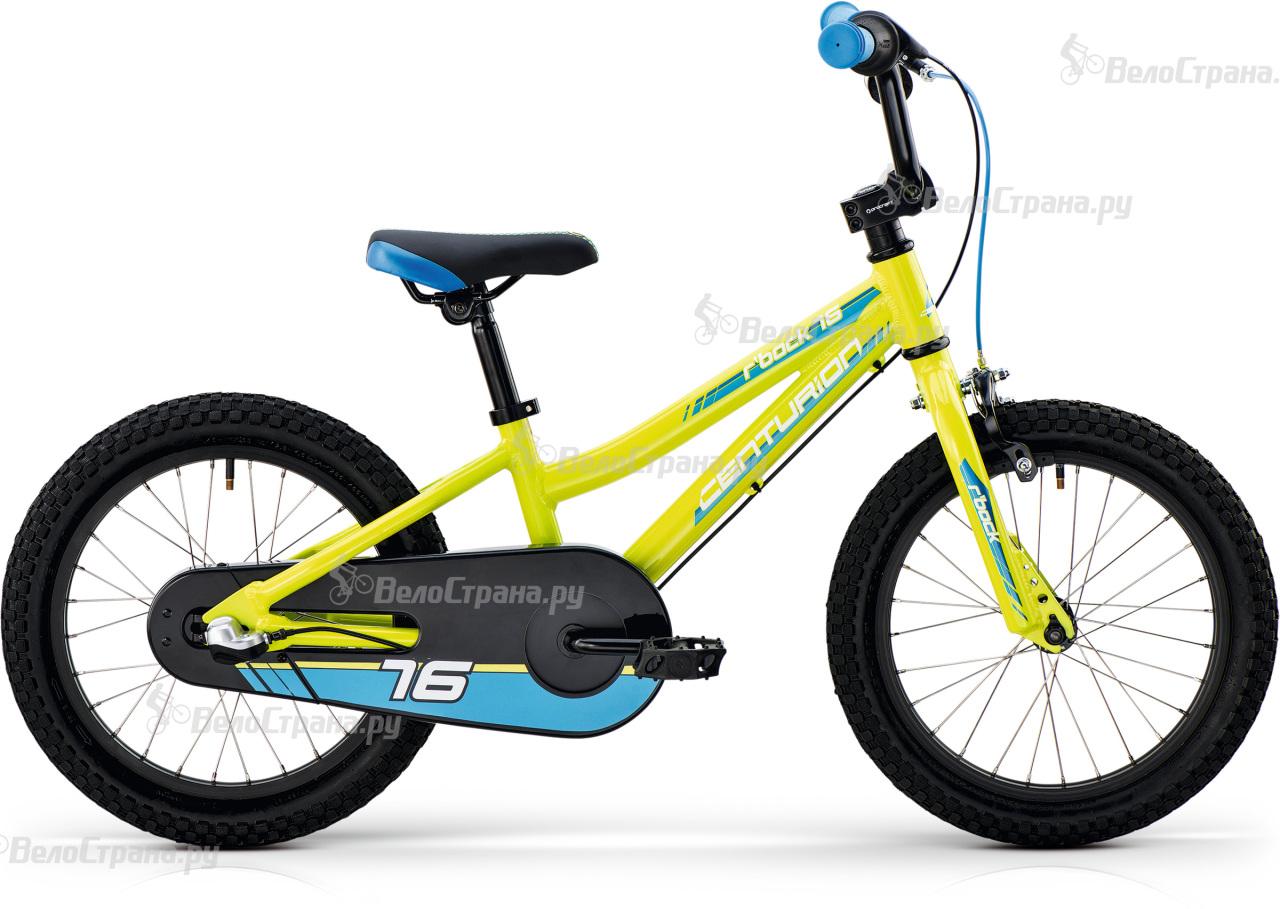 Велосипед Centurion R' Bock 16.3 (2017)