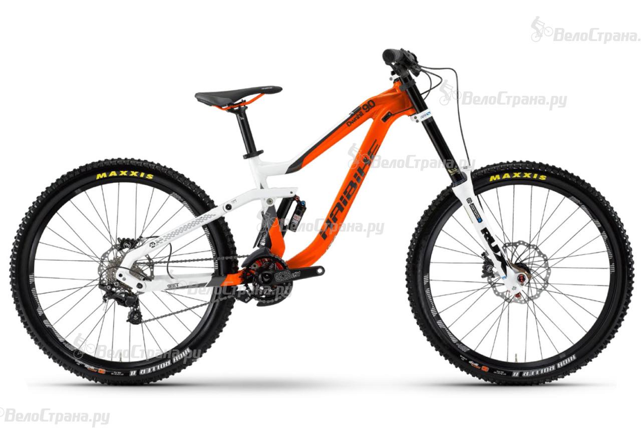 Велосипед Haibike Seet Dwnhll 9.0 (2017) seet hardlife 1 0 27 5 21s ty300 40cm 4165021740