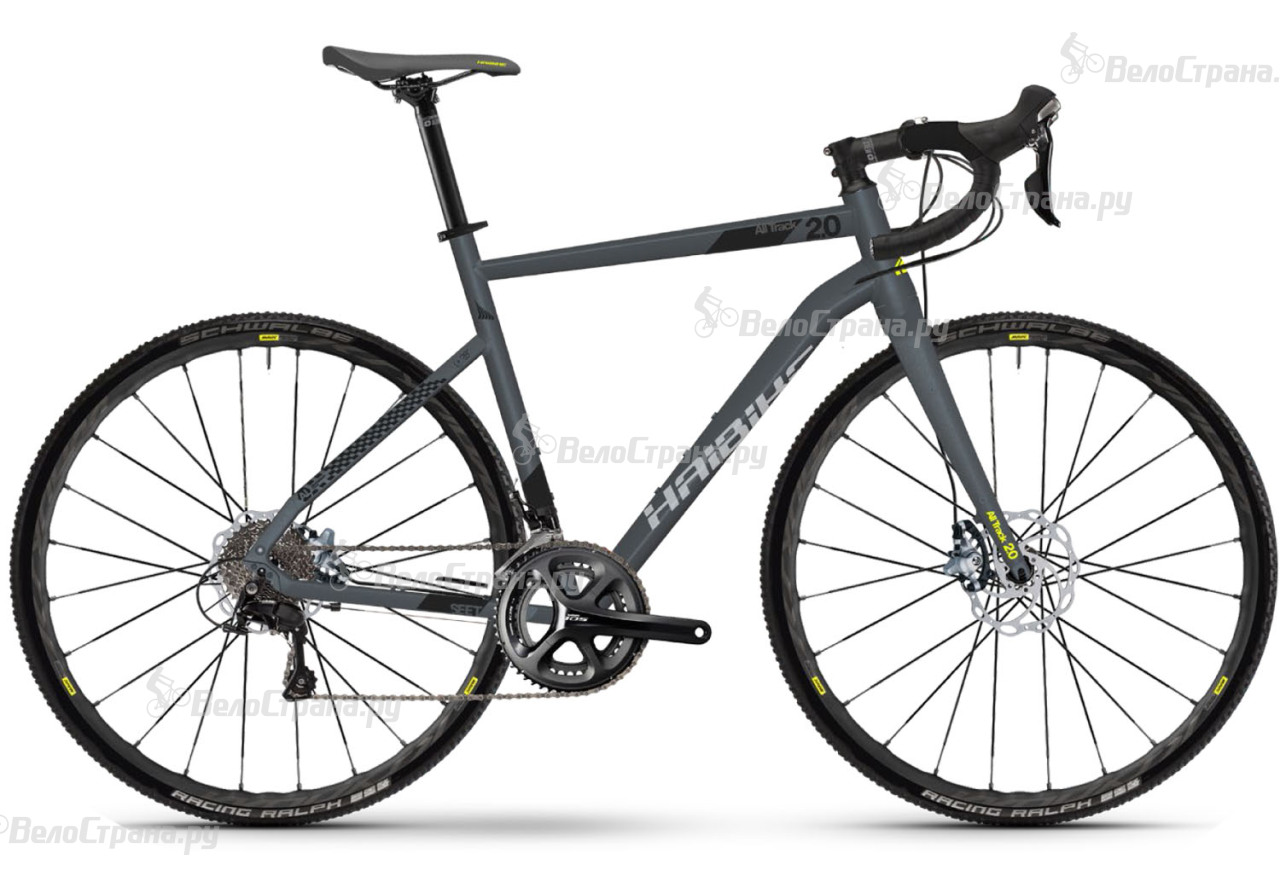 Велосипед Haibike Seet AllTrack 2.0 (2017) seet hardlife 1 0 27 5 21s ty300 40cm 4165021740