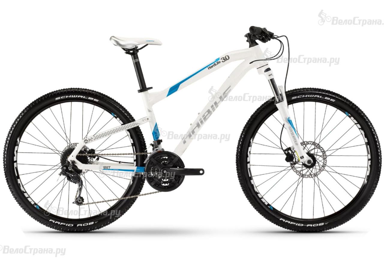 Велосипед Haibike Seet HardLife 3.0 (2017) seet hardlife 1 0 27 5 21s ty300 40cm 4165021740