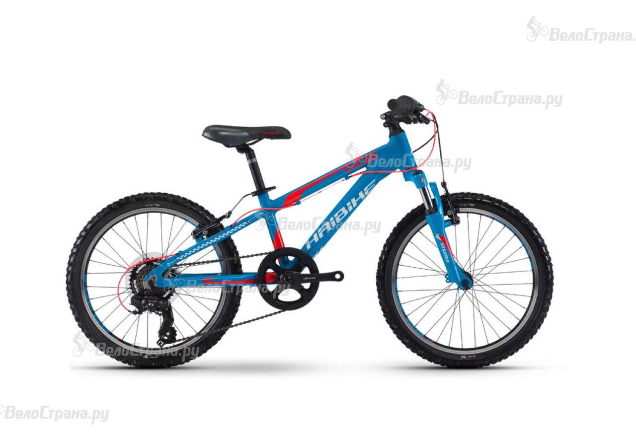 Велосипед Haibike Seet Greedy 20 (2017) mr greedy