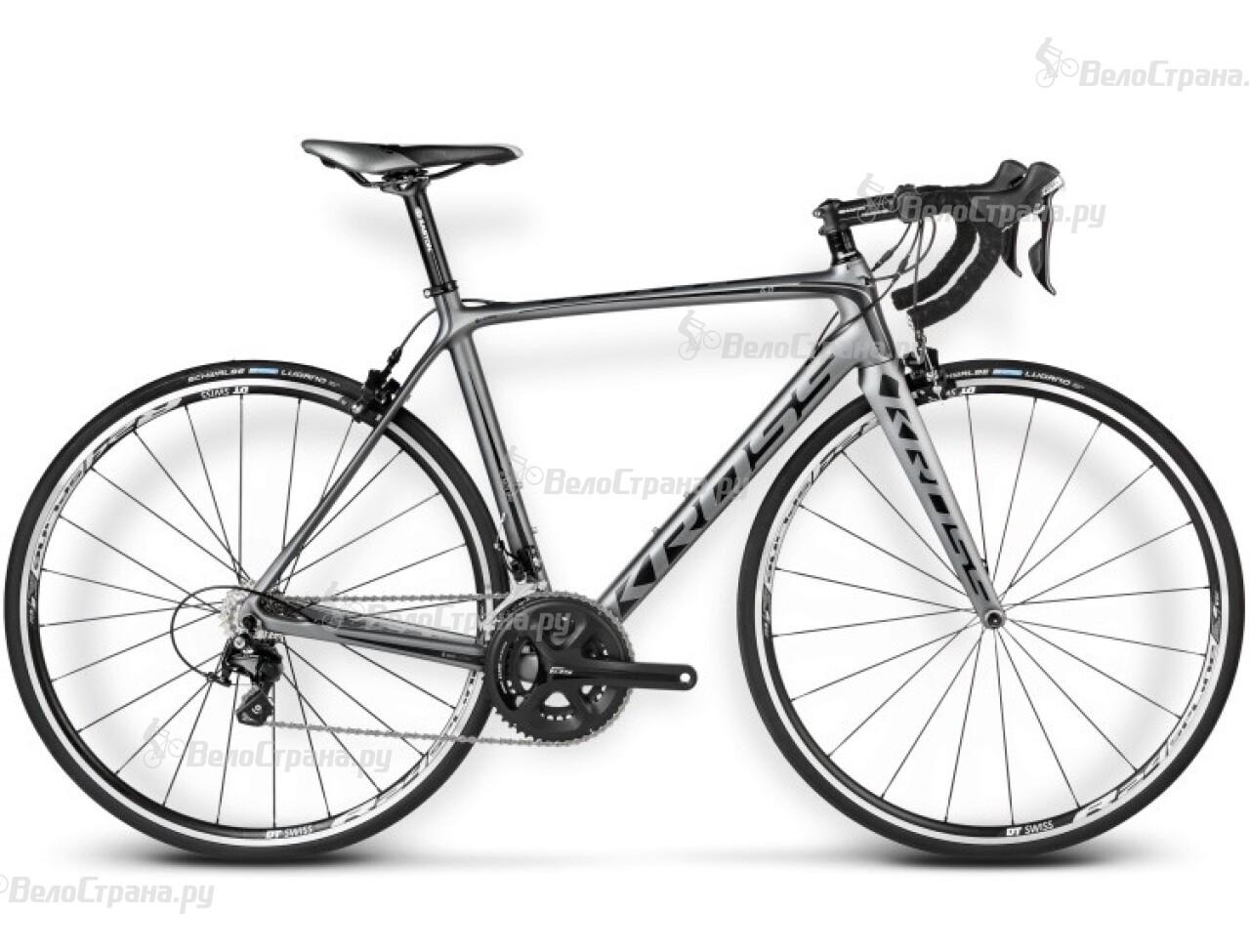 Велосипед Kross Vento 6.0 (2016) цена и фото