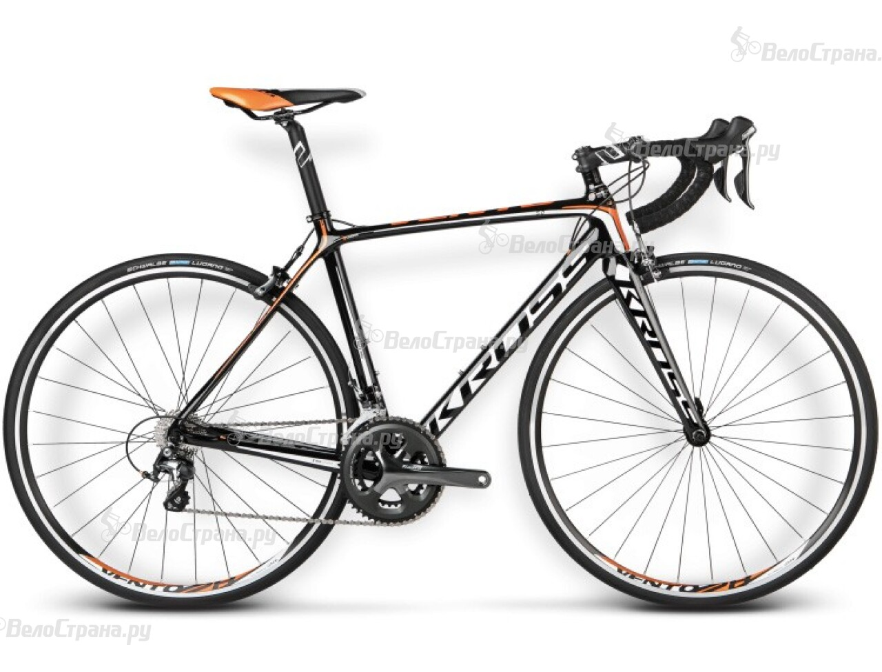 Велосипед Kross Vento 5.0 (2016) велосипед kross lea f4 2016